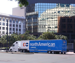 San Antonio Corporate Relocation Services Ward North