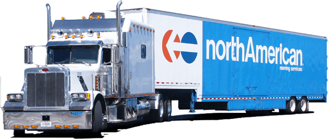 North American Moving >> Residential Commercial Moving Services National Moving
