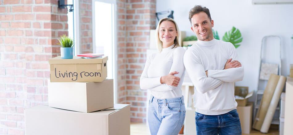 10 Ways To Make Moving Easier