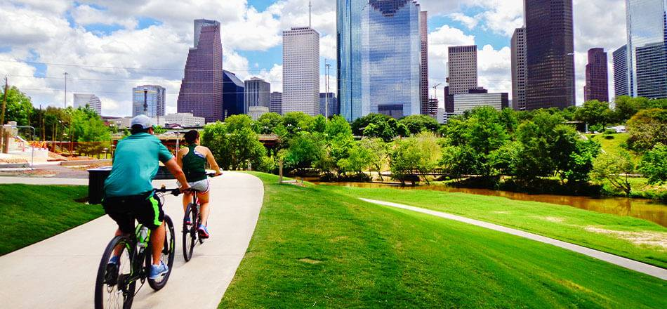What Is It Like To Live In Houston, TX?