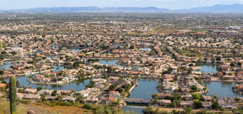 Why Move To Glendale, AZ?