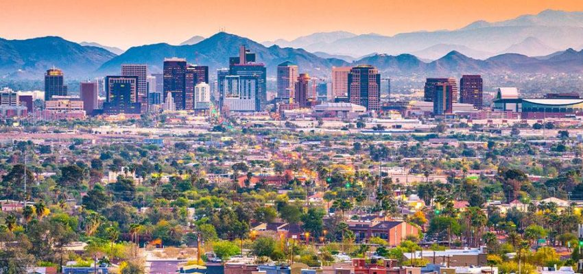 Why Move To Phoenix?