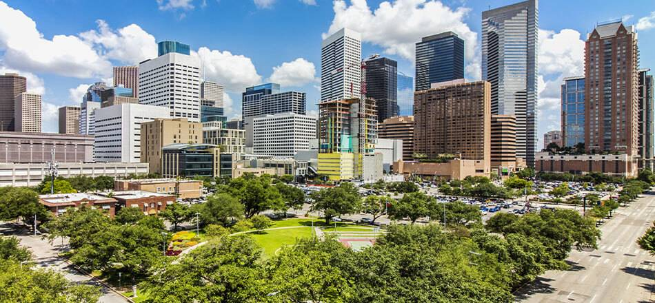 20 Reasons to Move to Houston in 2020