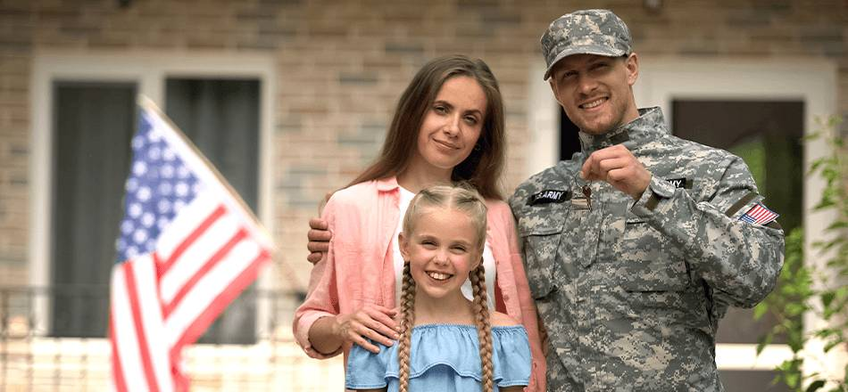 How to Prepare for a Smooth Military Family Move