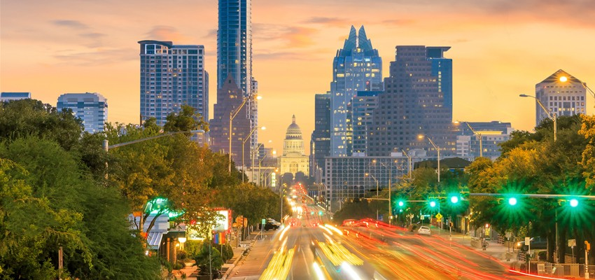 Why Are Californians Moving to Austin?