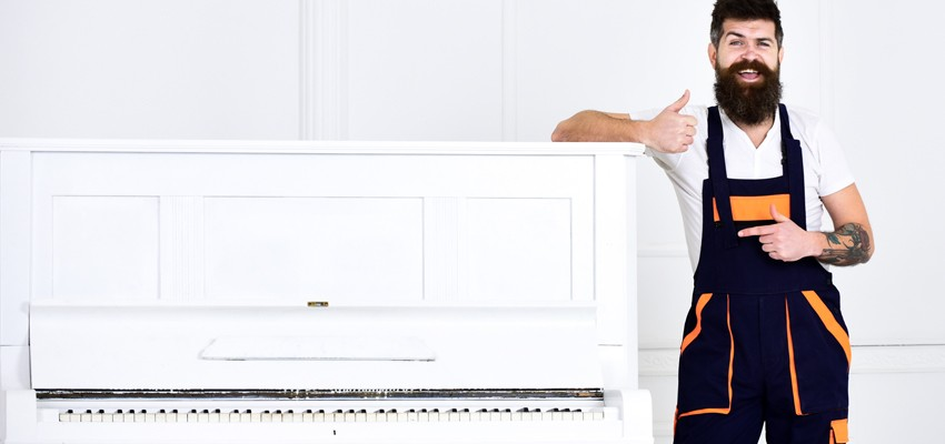 Why DIY Piano Moving Is Such A Bad Idea?