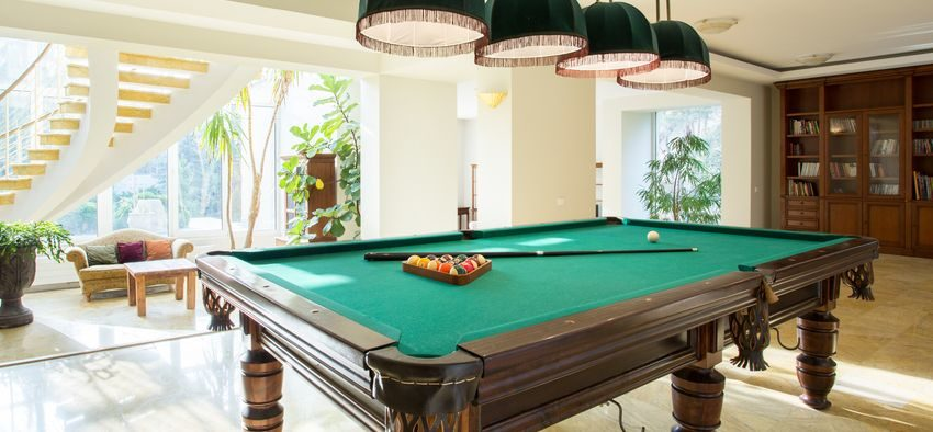Pool Table Movers: 7 Reasons to Hire the Best