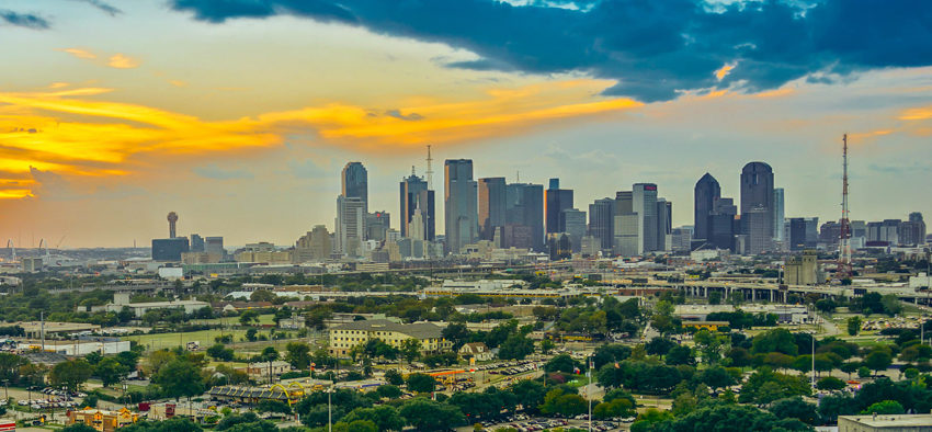 Top 10 Reasons to Move to Dallas in 2021